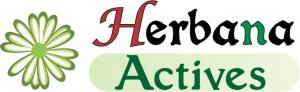 Logo Herbana Actives