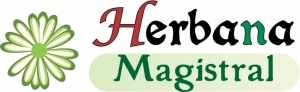 Logo Herbana Magistral