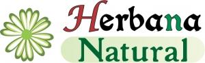 Logo Herbana Natural